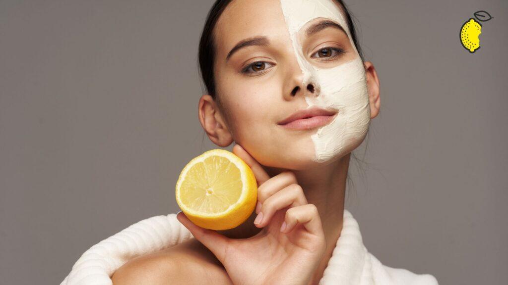 Capacità benefiche del limone sul corpo - Limone Che Si Mangia
