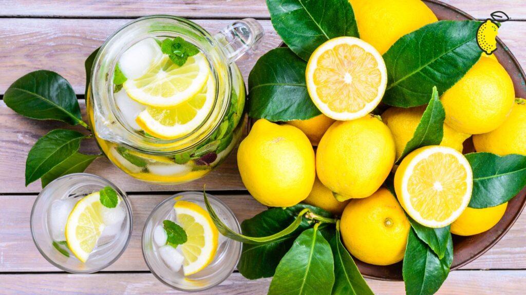 Limone di Rocca Imperiale - Il LImone Che Si Mangia