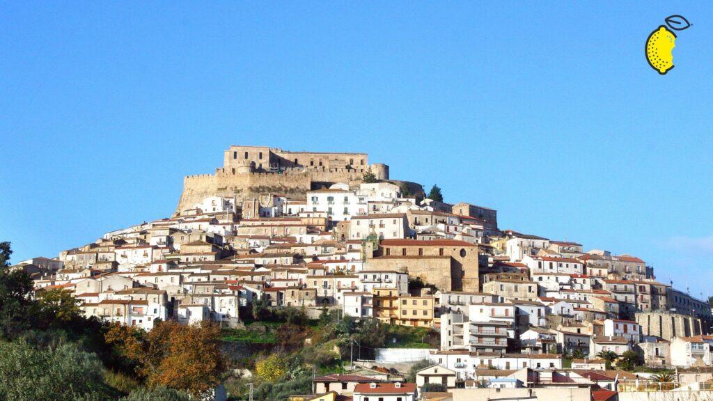 Rocca Imperiale - Limone Che Si Mangia